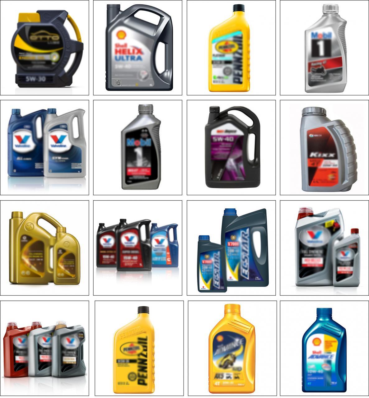 Meilleur prix 5-100 ml pneumatique machine de remplissage d'huile moteur en bouteille