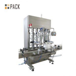 Remplisseuse automatique liquide pour huile lubrifiante